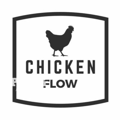 Безкоштовний логотип з куркою